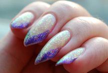 Nails / by Luna Pixiepants
