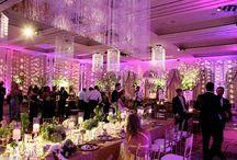 Wedding | Ballroom / by Taylor Made Soirées