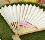 Wedding Fans / by With This Favor