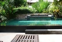 pool / by Roel van Heeswijk