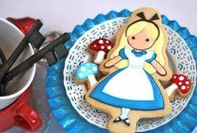 Wish I was Alice / by Cathy Garcia