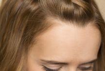 Hair / by Krysta Robinson