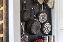 Organized Kitchen / by Cutco Cutlery