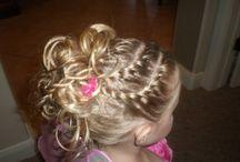 Hair Rising Ideas / by Tara Bestgen