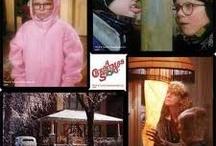 movies i love / by Mary Osborne