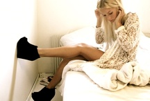 Fashion:) / by Kirsten MacSwain