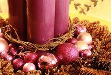 Christmas / by Christine Dunn
