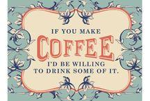 Coffee Love / by Kerina Edwards