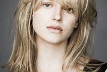 Hair & Make Up / by Monika Rosenvinge