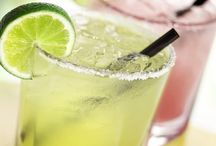 yumm i love drinks / by Krystal Furry