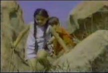 Vintage: Cartoon/Kid Shows Clips / by Katy's Hearth/Home