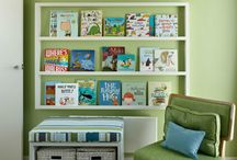 Kids Room / by Katie Rounds