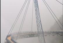 Bridges / by Margie Melendez
