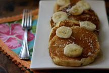 Breakfasts of Champions / Paleo, Vegetarian, Vegan... all things healthy breakfast!  / by Lisa Dye