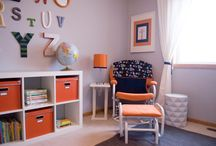 Nursery Ideas / by Nicole Clark