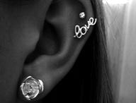 Piercings & Jewelry / by Courtney Clymer