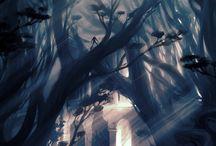 Fantasy / by Russkaya Dusha