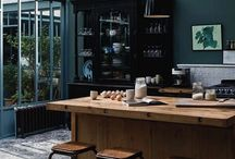 kitchen / by Corine Lim