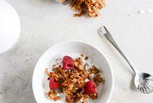 Breakfast / by Laura Esposito