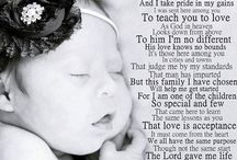 The Angel God gave me..... / by Kimberly Meagher