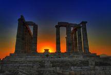 ancient / by Fedra kool