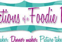 Food Blogs / by Angela Sanders
