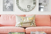 Living Room / by Fiona Jane Interiors