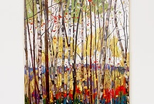 Oil Painting Class Inspiration / by Tory Lynne Gray