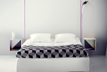 The bedroom I'd like / by Rosella Vaccaro