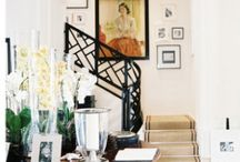 lusworthy interiors / by Erin Lindsay