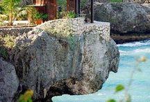 Jamaica / by Wilton Scott