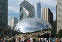 Chicago Landmarks / by Library Gerbils