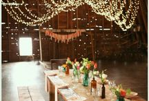 Wedding/ dancehall / by Kimi Burris