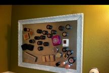 Organize!!  / by Debbi Renova