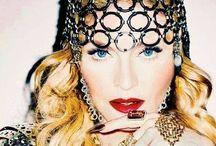 Madonna / by Adrienn C.