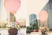 party ideas / by LiyaK