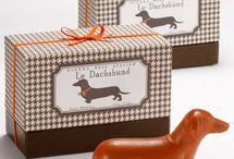dachshund love / by Tally Tinjum