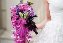 Bouquet ideas / by Iridescent Blush Blooms