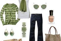 My style / by Chelci Shreve