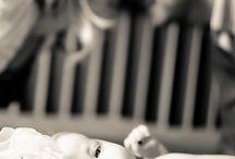 Newborn pic ideas / by Sabrina Joyce