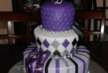 Quince Cakes / by Mary Munoz-Kendall