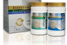 USANA Products I can't live without! / I love all things healthy inside and out! www.healthyfrog.usana.com / by Mid Mod Kitsch