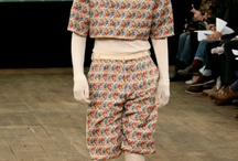 Fall/Winter 2012 Quirky Proportions / by Fashionisto