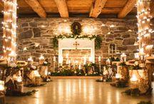 Winter Wedding! / by Madeleine M.