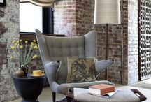 Living Room / by Mary Middleton Design