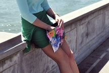 clutches, bags, totes / by Caitlin Brennan