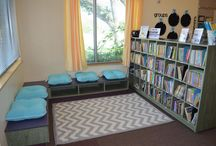 Classroom organization/decor / by Winding Ridge Harrison Hill Inquiry and the Performing Arts