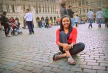 Study Abroad / by Pellissippi State Community College