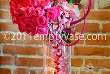 high end floral / Creative, renovative, and just plain beautiful floral arrangements.  / by Ashley Tucker