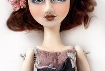 what a doll / by Stacia Roble